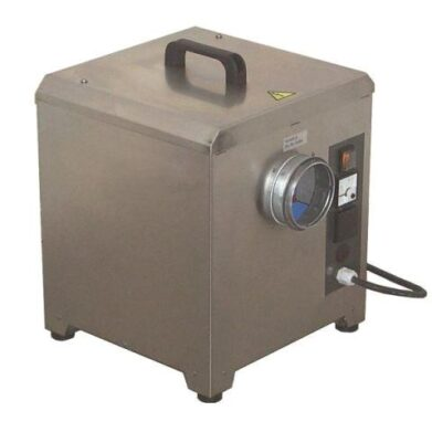 Промишлен влагоуловител Master DHA 160 до 14.4 литра