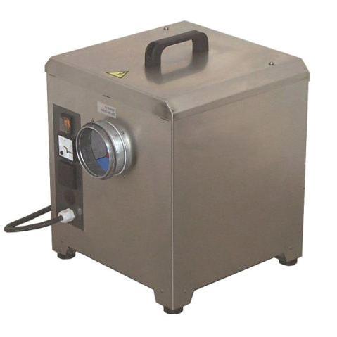 Индустриален влагоуловител Master DHA 250 за изби, килери, гаражи