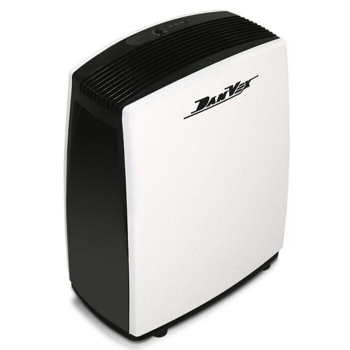 Влагоуловител-обезвлажнител Danvex DEH-600p до 60 литра/ден