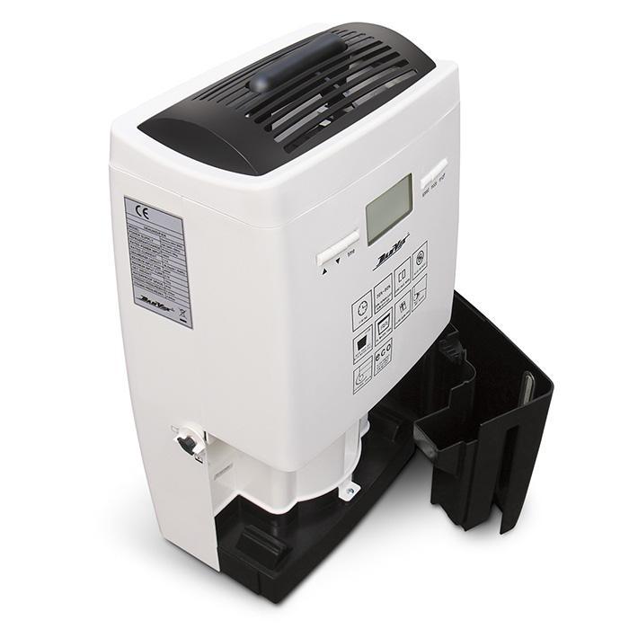 Влагоуловител-обезвлажнител Danvex DEH-290H до 30 литра/ден