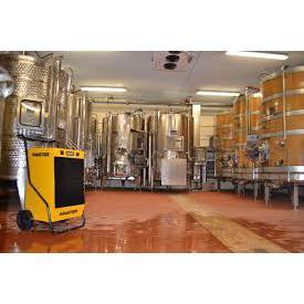 Промишлен влагоуловител Master DH 62 до 52 литра на ден