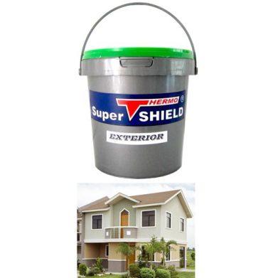 SuperShield Exterior външно стенно покритие, опаковка 10 литра