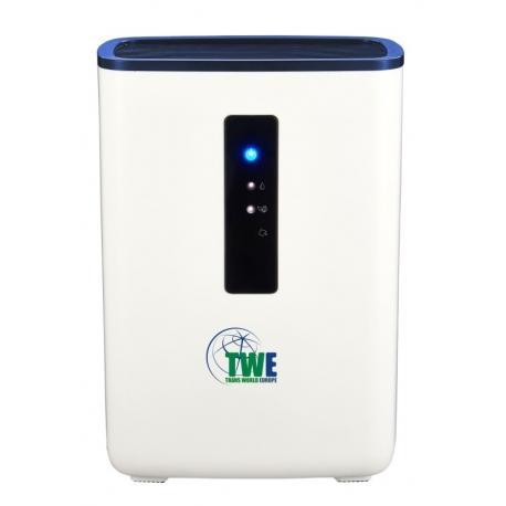 Мини пречиствател на въздух с UV и йонизатор MO-500P