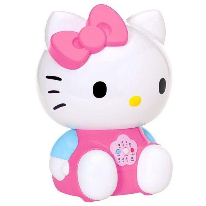 Овлажнител на въздух Lanaform Hello Kitty