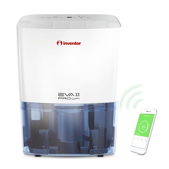 Влагоуловител Inventor EVP-WF16L EVA II PRO WiFi