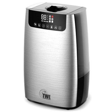 Овлажнител и ароматизатор TWE H-8PA с пречистване и UV