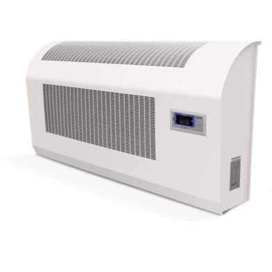 Влагоуловител-обезвлажнител за СПА зони Danvex DEH-600wp