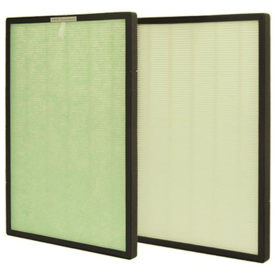 Филтър Rohnson N3 R-9600F3 – антибактериален и HEPA филтър