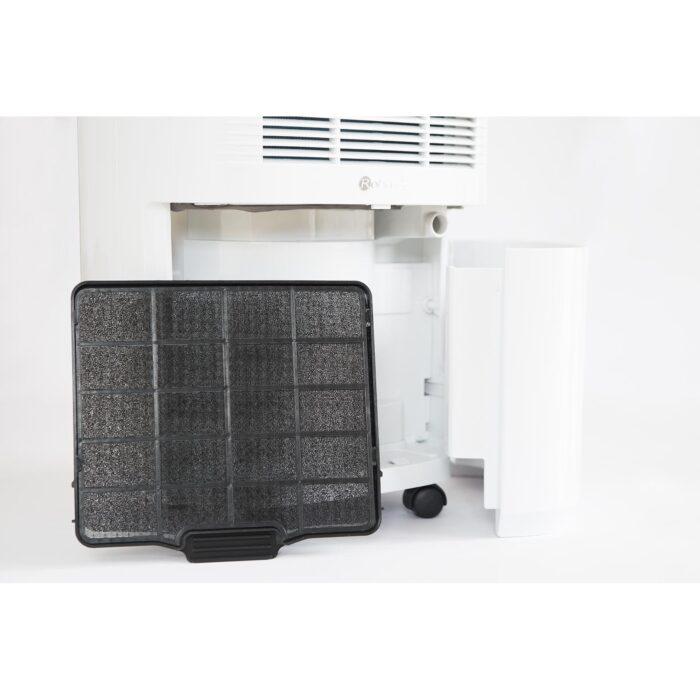 Влагоуловител Rohnson R-9912 Ionic + Air Purifier