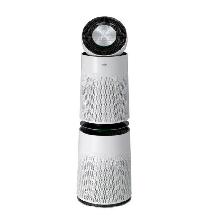 Въздухопречиствател LG AS95GDWV0 PuriCare