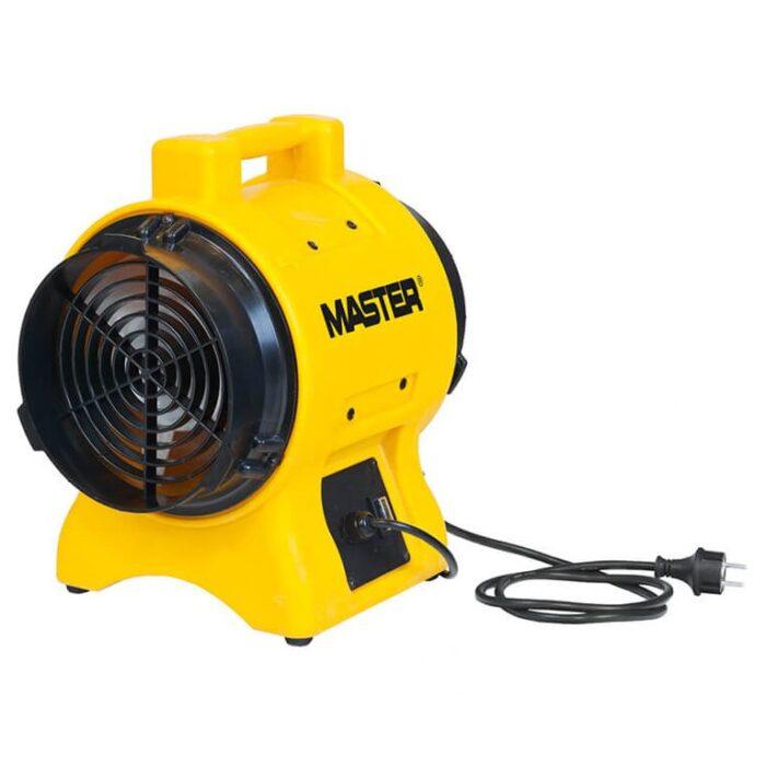 Професионален вентилатор MASTER BL 6800
