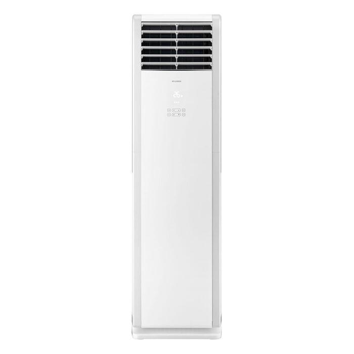 Колонен климатик Gree GVH48AL-K6DNC7A WiFi T-FRESH, 48000 BTU, Клас A+