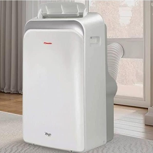 Мобилен климатик Inventor Magic, 12000 BTU, Клас A/A+