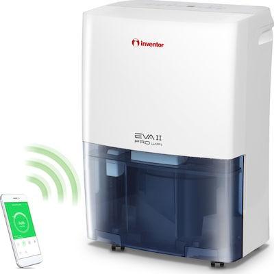 Влагоуловител Inventor EP3-WiFi20L EVA ION PRO WiFi
